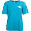 E9 M's OneMove T-Shirt Cyan